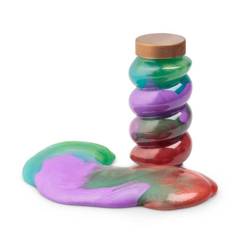 Slime spirala Tobar, 5 ani+ 2021 shopu.ro