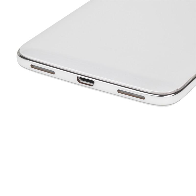 Telefon mobil Kruger-Matz Live 3, Dual SIM, Octa-Core, 16 GB, LTE, Alb