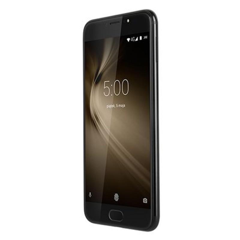 Telefon mobil Kruger-Matz Live 5+, Dual SIM, Octa-Core, 64 GB, LTE, Negru 2021 shopu.ro