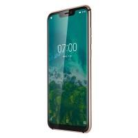 Telefon mobil Live 7S Kruger & Matz, Dual-SIM, Octa Core, 64 GB, 4 GB RAM, LTE, Gold