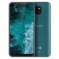 Smartphone Live 8 Kruger&Matz, display 6.08 inch, 64 GB, 720 x 1560 px, 4000 mAh, Verde