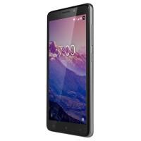 Telefon mobil Move 8 Mini Kruger & Matz, Dual-SIM, Quad-Core, 8 GB, 1 GB RAM, Argintiu