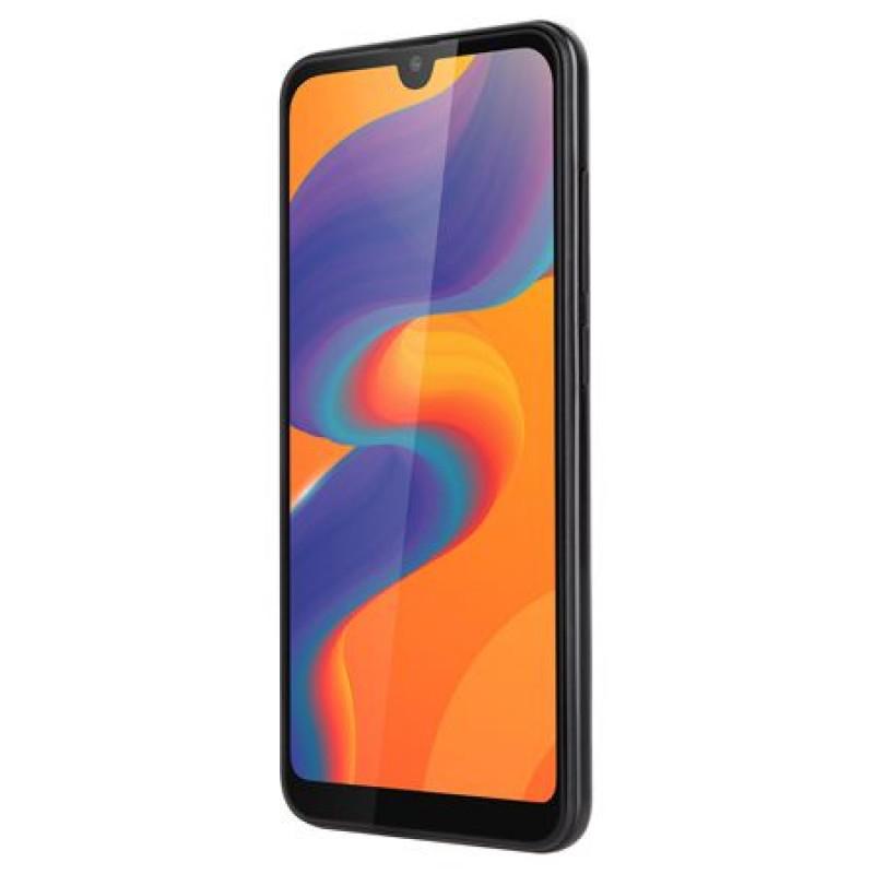 Smartphone Move 9 Kruger & Matz, Quad-Core, memorie 16 GB, rezolutie 720 x 1520 pixeli, Negru 2021 shopu.ro