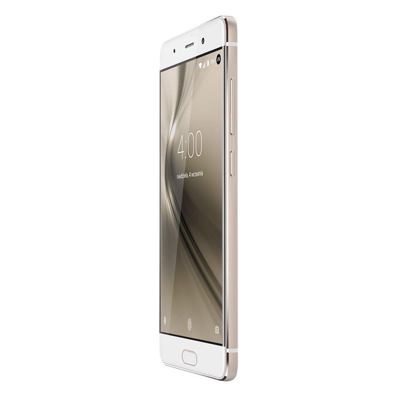 Telefon mobil Kruger-Matz Live 4, Dual SIM, Quad-Core, 16 GB, 4G LTE