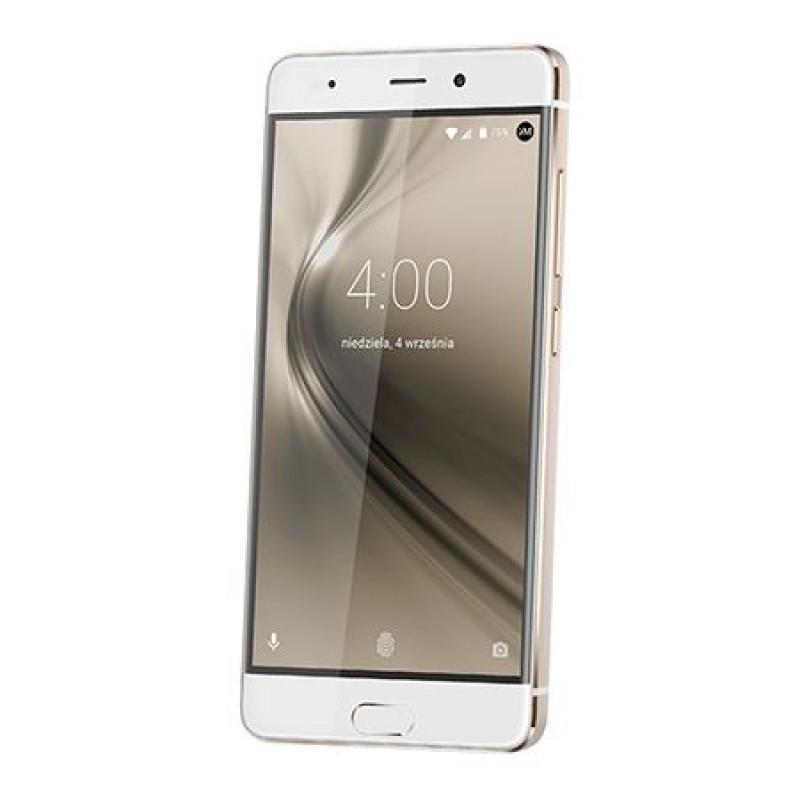 Telefon mobil Kruger-Matz Live 4S, Dual SIM, Quad-Core, 32 GB, 4G LTE 2021 shopu.ro