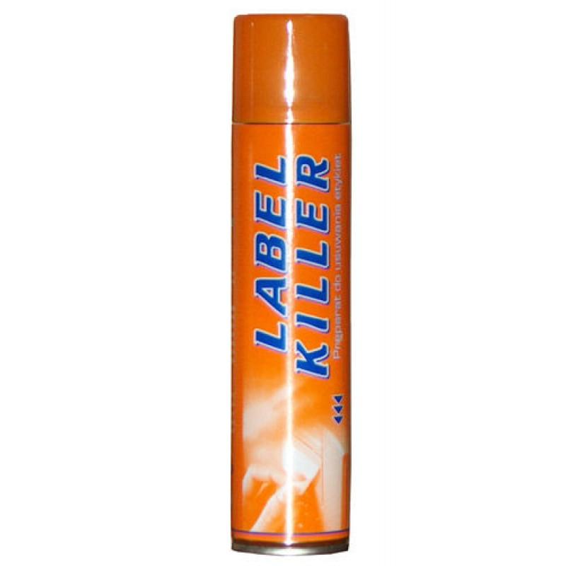Spray pentru dezlipit etichete auto-adezive, 300 ml 2021 shopu.ro