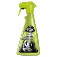 Solutie GS27 pentru curatat rotile, fara acid, 500 ml