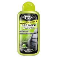 Solutie GS27 pentru curatat si reconditionat tapiteria din piele, 375 ml