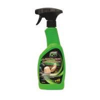Solutie pentru curatat tapiteria din piele Q11, 500 ml