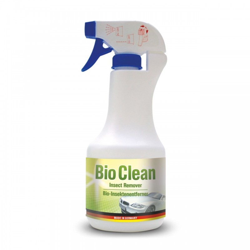 Solutie pentru indepartat urme de insecte, Bio Clean Autoprofi, 500 ml 2021 shopu.ro