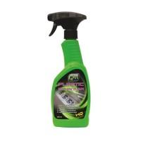 Solutie pentru intretinerea suprafetelor din plastic Q11, 500 ml