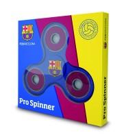 Fidget Spinner FC Barcelona, Albastru