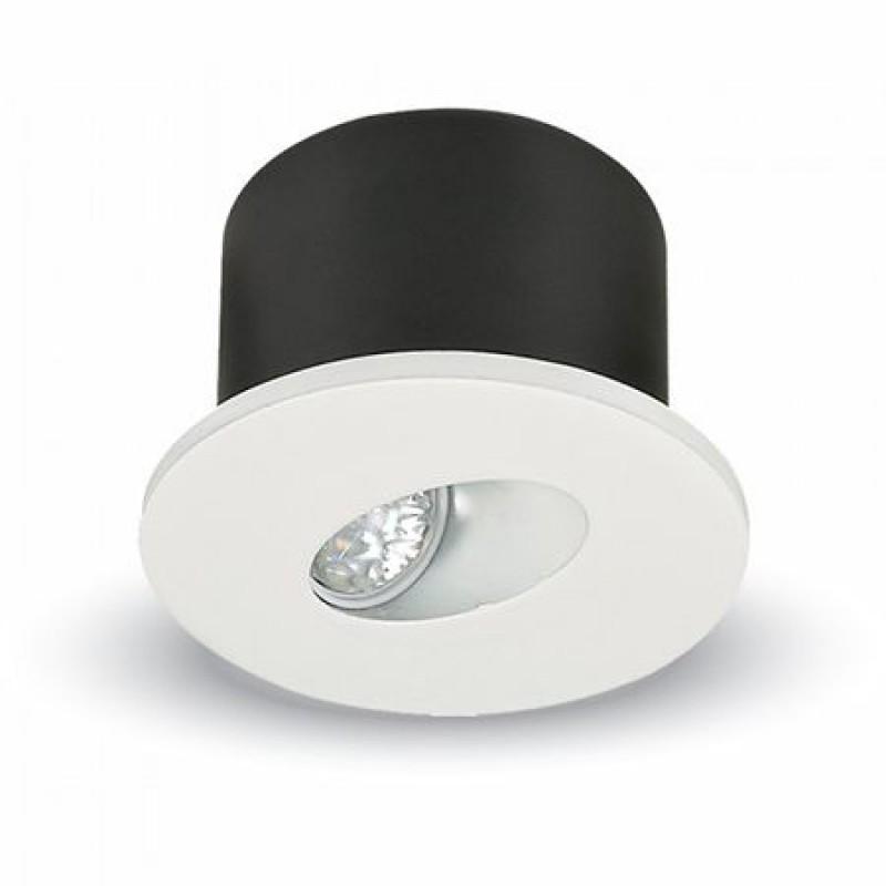 Spot LED Steplight, 3 W, 4000 K, 120 lm, lumina alb neutru shopu.ro