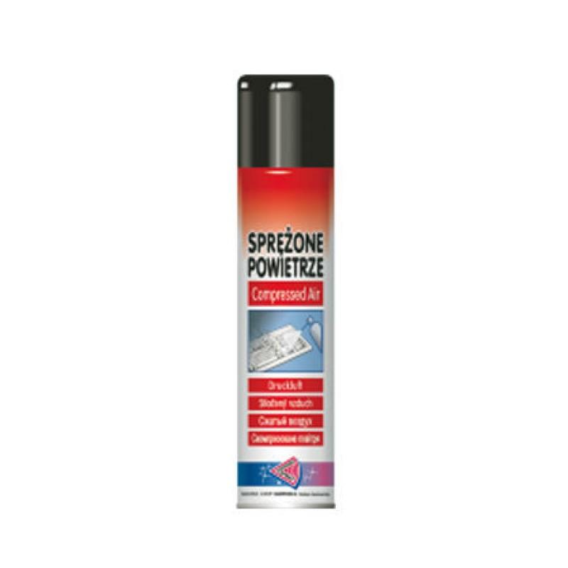 Spray de curatat pe baza de aer comprimat, 300 ml