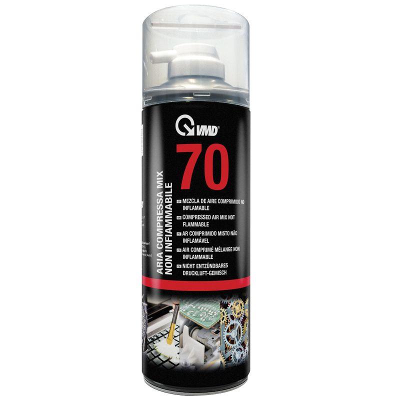 Spray aer comprimat VMD Italy, 400 ml 2021 shopu.ro