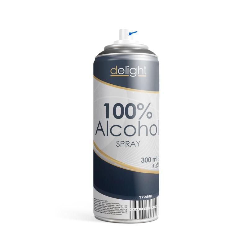 Spray cu alcool Life Guard, 300 ml, evaporare rapida shopu.ro