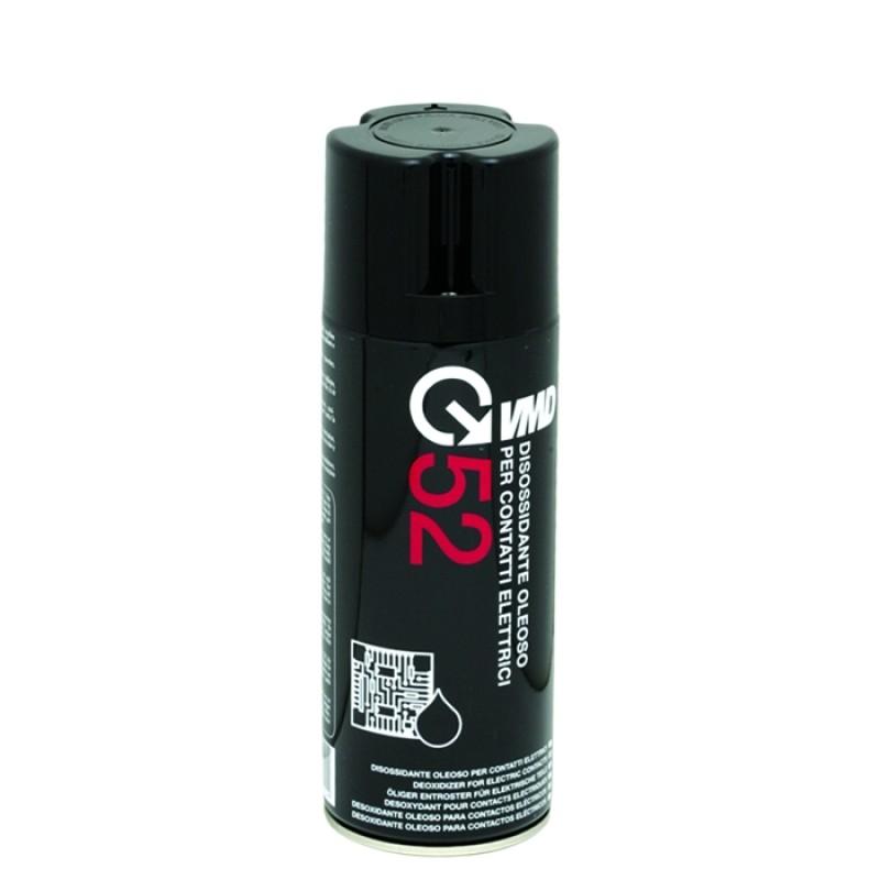 Spray contact pentru combaterea oxidarii VMD Italy, 400 ml 2021 shopu.ro