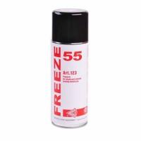 Spray pentru racire cu gaz lichefiat, pana la - 55 grade C, 400 ml