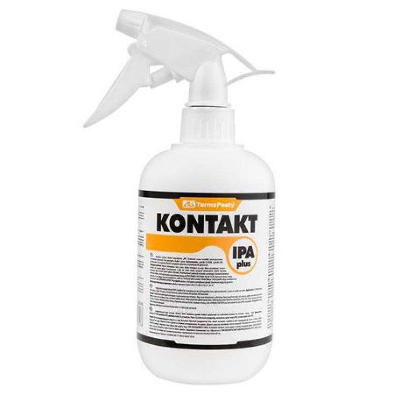 Spray Solutie alcool izopropilic, 500 ml 2021 shopu.ro