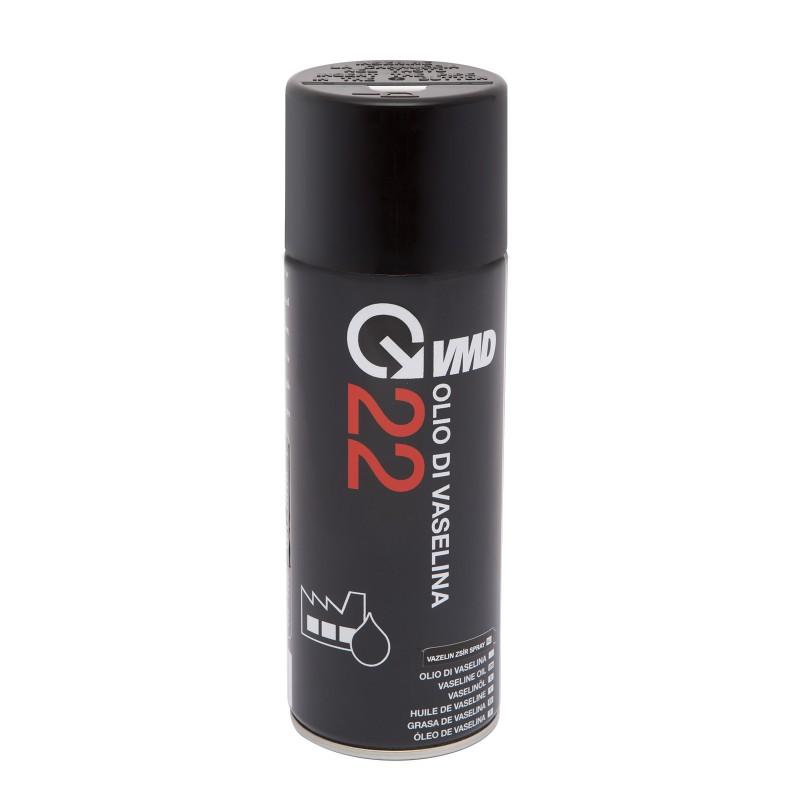 Spray vaselina VMD Italy, 400 ml 2021 shopu.ro