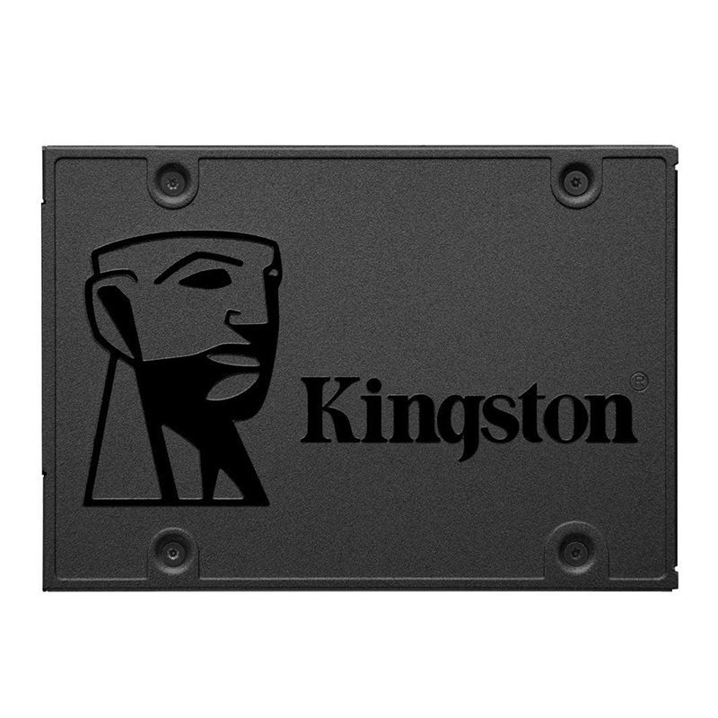 Hard disk SSD Kingston, SATA 3, capacitate 120 GB, tip A400 2021 shopu.ro