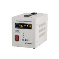 Stabilizator automat tensiune Kemot, putere 2000 VA, 230 V