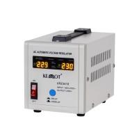 Stabilizator automat tensiune Kemot, putere 500 VA, 230 V
