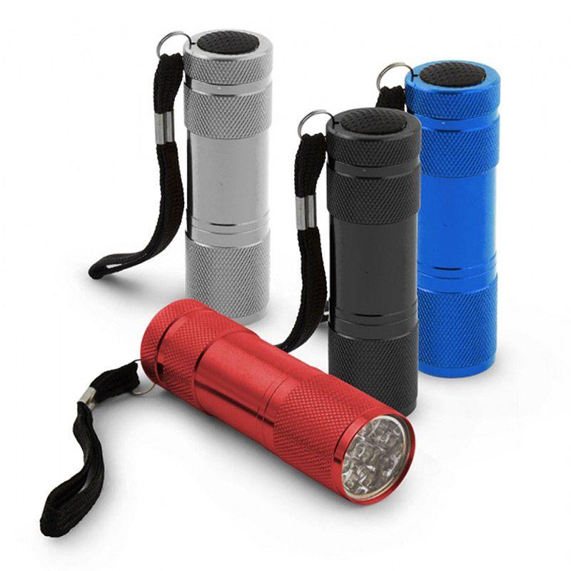 Set 20 mini lanterne LED Altair Esperanza, 9 x LED, 3 x AAA 2021 shopu.ro