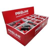 Stand echipat cu accesorii irigare Proline, 313 piese