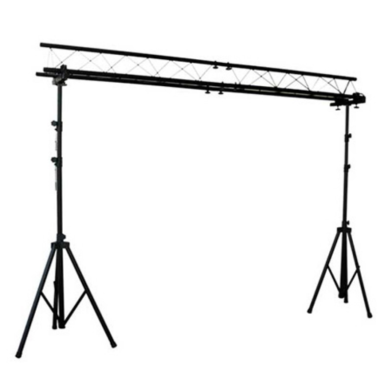 Stand lumini profesional, 1.5 x 3 m, suporta maxim 100 kg 2021 shopu.ro