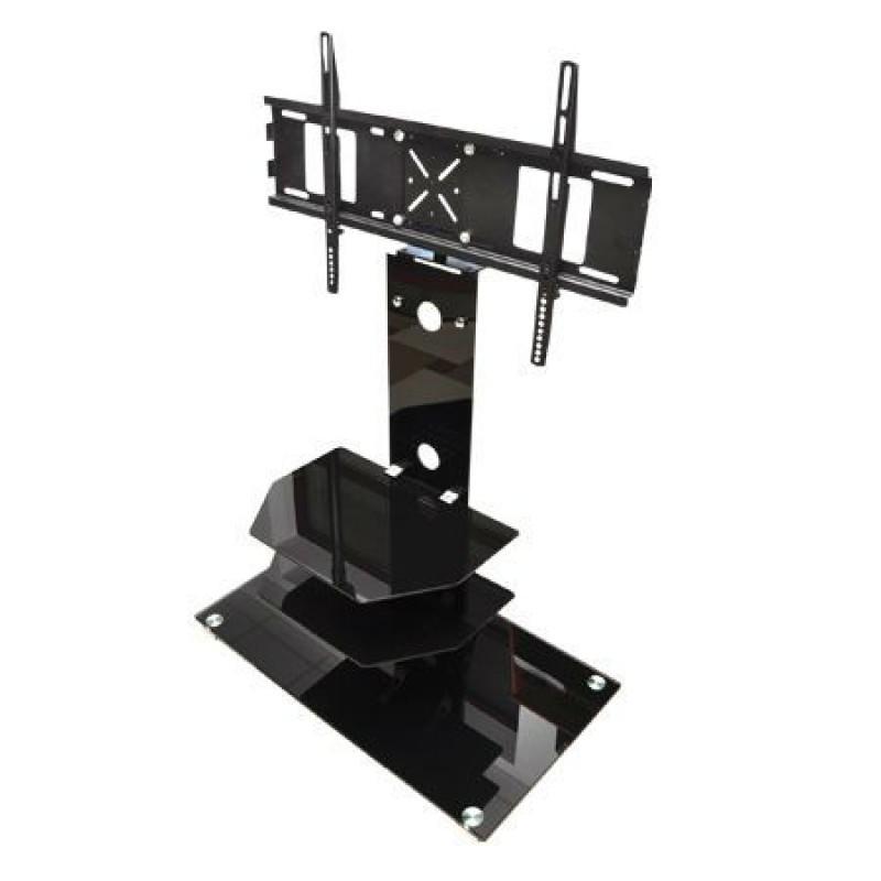 Suport TV/LCD Cabletech, 50 inch, maxim 50 kg, Negru 2021 shopu.ro