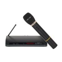 Statie UHF WR-801 SEIKAKU, 1 x microfon, modulatie FM