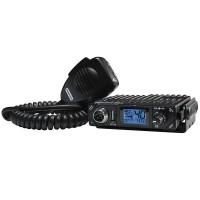 Statie radio CB President Bill, display lcd multifunctional, mufa USB