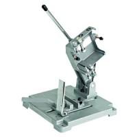 Stativ polizor unghiular Mega, 115/125 mm, platforma metalica
