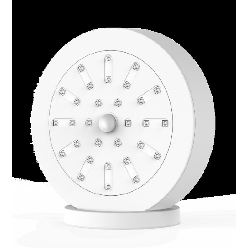 Sterilizator UV automat pentru camera 2 in 1 Sun1, 11 W/35 W, 30 x LED UV-C, 3 moduri functionare