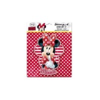 Sticker de perete cu led Minnie SunCity, 20 x 20 cm
