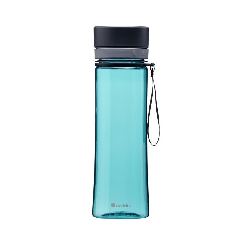 Sticla Aladdin, 600 ml, sticla aveo, Aqua Blue 2021 shopu.ro
