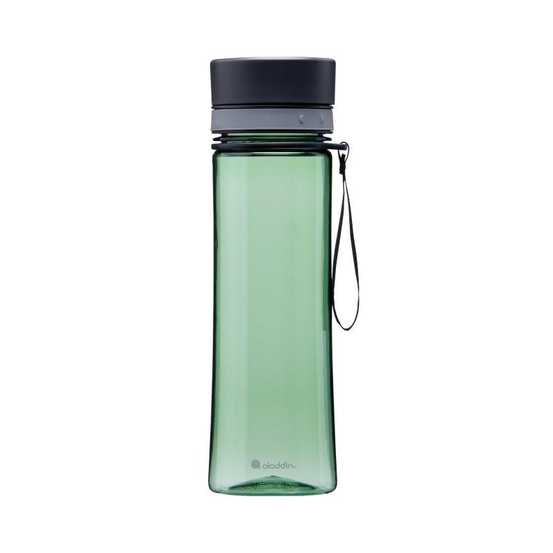 Sticla Aladdin, 600 ml, sticla aveo, Basil Green 2021 shopu.ro