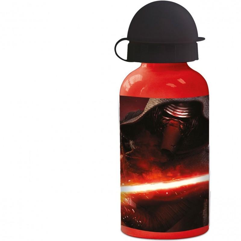Sticla apa aluminiu Star Wars SunCity, 400 ml, 17.5 x 6.5 cm 2021 shopu.ro