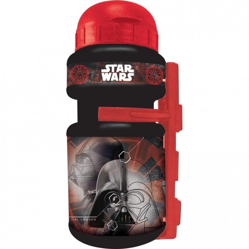 Sticla apa Star Wars Disney Eurasia, 350 ml, design modern 2021 shopu.ro