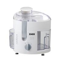Storcator de fructe Zass ZJE 05, 300 W, alb