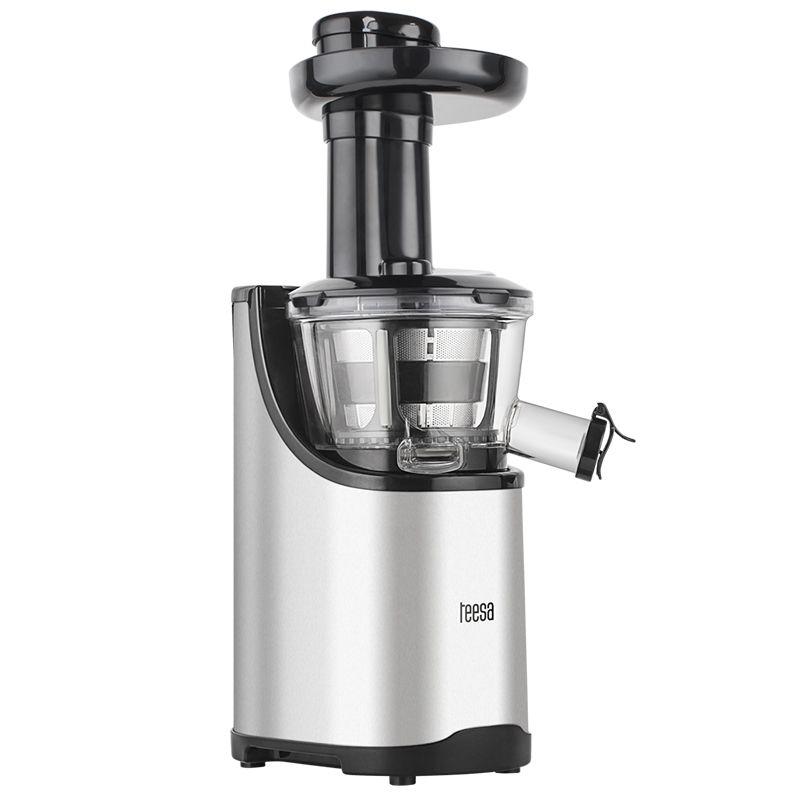 Storcator de fructe Slow Juicer Teesa, BPA Free, 65 rpm, 150 W 2021 shopu.ro