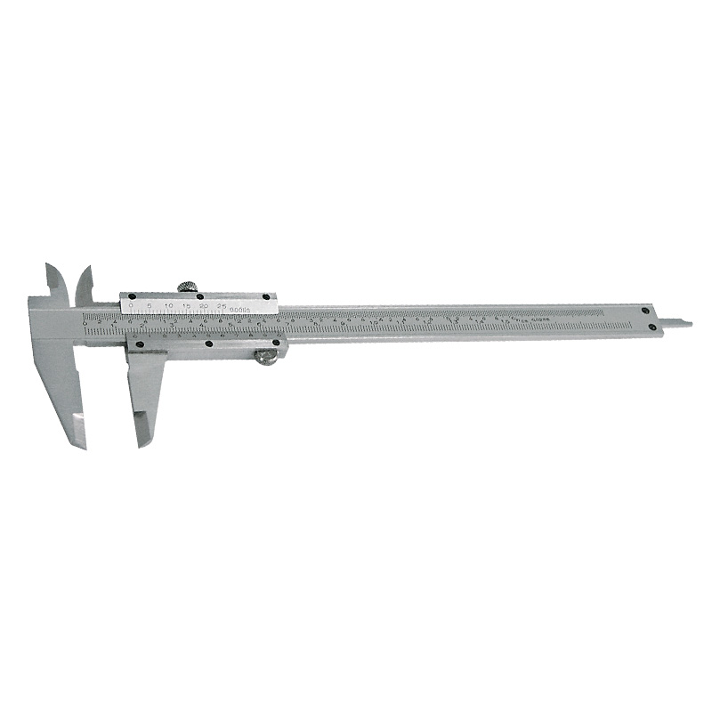 Subler Megam 150 mm / precizie 0.02 mm, otel carbonic shopu.ro