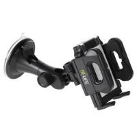 Suport auto pentru telefon M-Life ML0341, Negru