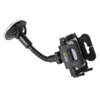 Suport auto pentru telefon M-Life ML0342, Negru