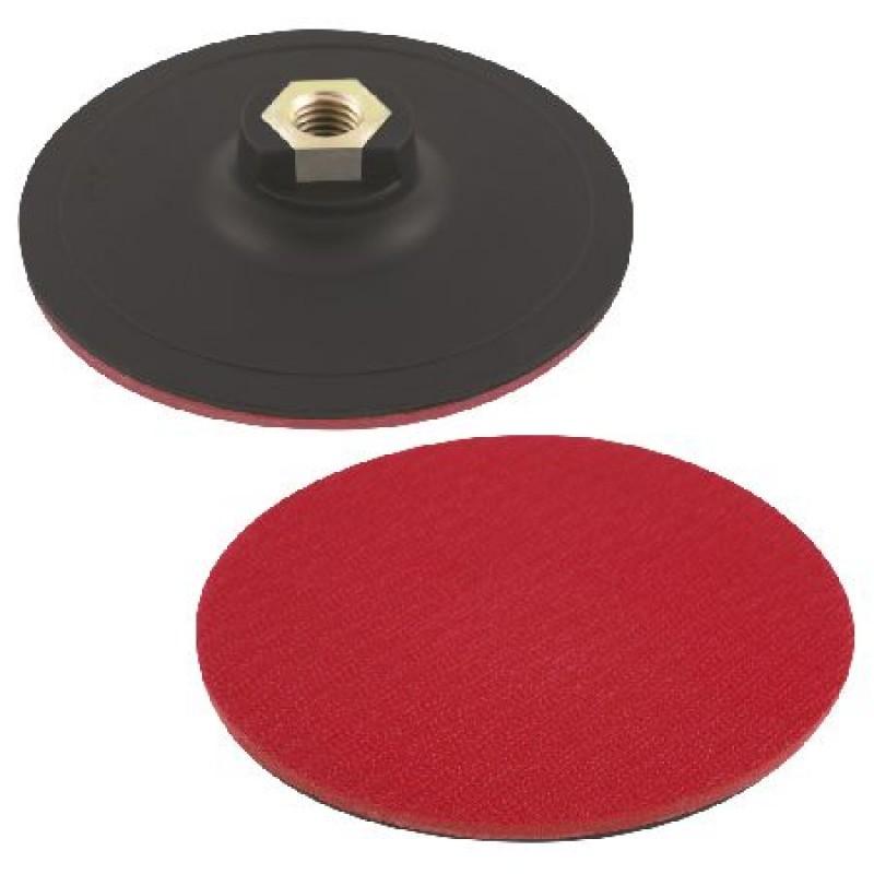 Suport disc abraziv auto-adeziv cu filet Proline, 125 mm shopu.ro