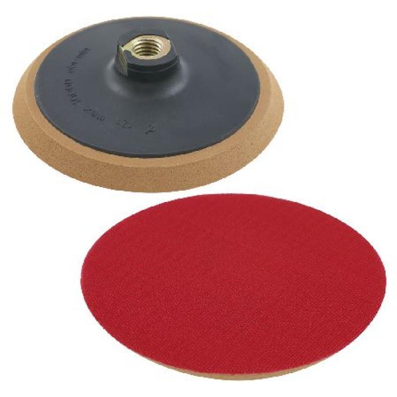 Suport disc abraziv auto-adeziv gumat cu filet Proline, 125 mm 2021 shopu.ro