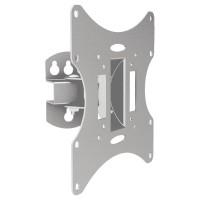 Suport pentru LCD Cabletech, 23-42 inch, maxim 30 kg, argintiu