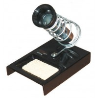 Suport universal pentru letcon, protectie metalica