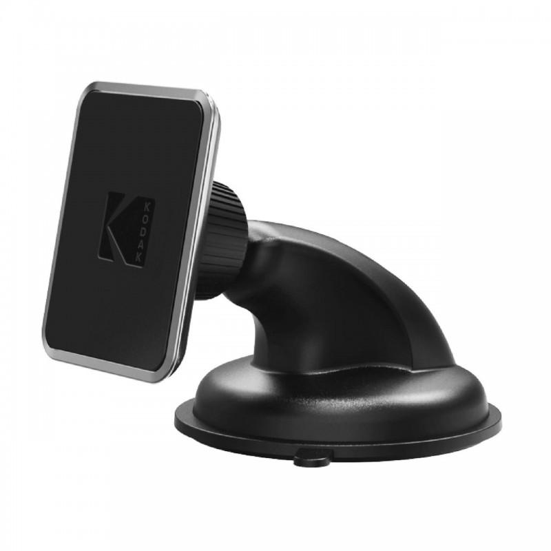 Suport magnetic pentru telefon Kodak, atasare ventuza 2021 shopu.ro